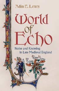 Cover World of Echo