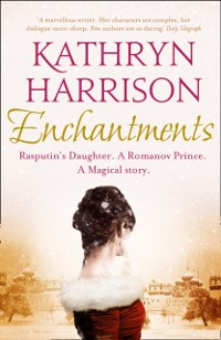 Cover Enchantments