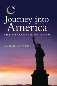 Cover Journey into America