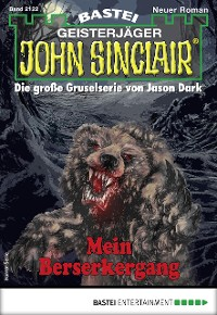 Cover John Sinclair 2122 - Horror-Serie