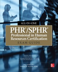 Cover PHR/SPHR Professional in Human Resources Certification All-in-One Exam Guide