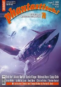 Cover phantastisch! Ausgabe 78 (2/2020)