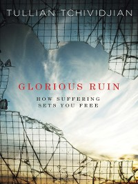 Cover Glorious Ruin