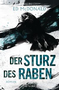 Cover Der Sturz des Raben