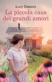 Cover La piccola casa dei grandi amori