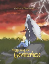 Cover Yvette und die Gewitterhexe