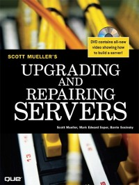 Cover Upgrading and Repairing Servers