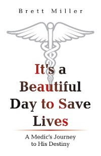 Cover It's a Beautiful Day to Save Lives