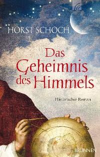 Cover Das Geheimnis des Himmels