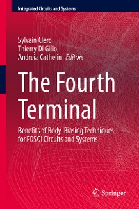 Cover The Fourth Terminal