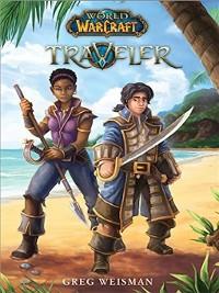 Cover Traveler #1