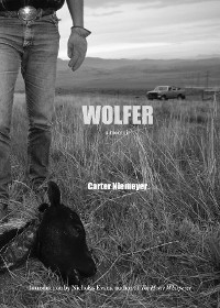 Cover Wolfer