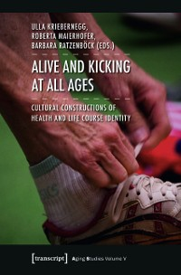 Cover Alive and Kicking at All Ages
