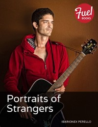 Cover Portraits of Strangers