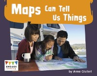 Cover Maps Can Tell Us Things
