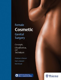 Cover Female Cosmetic Genital Surgery