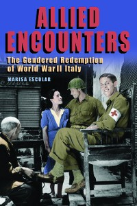Cover Allied Encounters