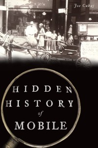 Cover Hidden History of Mobile