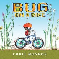 Cover Bug on a Bike