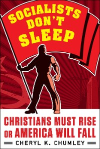 Cover Socialists Don't Sleep