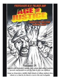 Cover Age of Justice