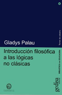 Cover Introducción filosófica a las lógicas no clásicas