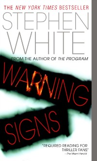 Cover Warning Signs