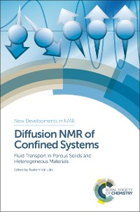Cover Diffusion NMR of Confined Systems