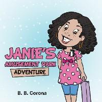 Cover Janie's Amusement Park Adventure