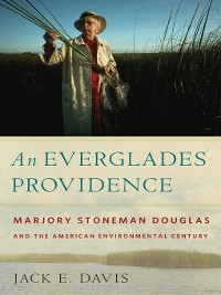 Cover An Everglades Providence