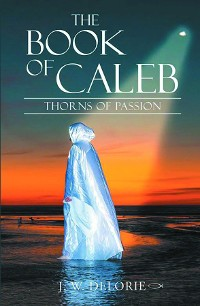 Cover The Book of Caleb