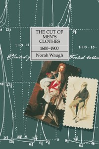 Cover Cut of Men's Clothes