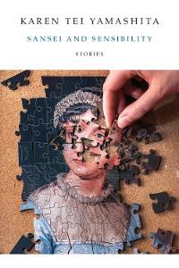 Cover Sansei and Sensibility