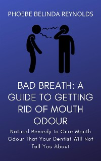 Cover Bad Breath: A Guide to Getting Rid Of Mouth Odour