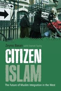Cover Citizen Islam