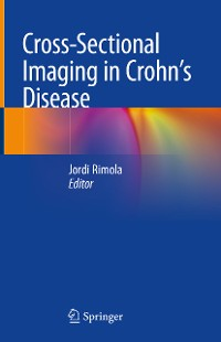 Cover Cross-Sectional Imaging in Crohn's Disease