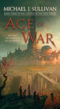 Cover Age of War