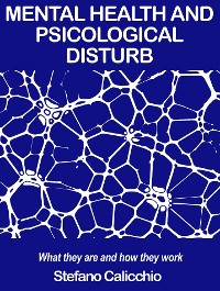 Cover Mental health and psicological disturb