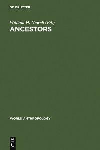 Cover Ancestors