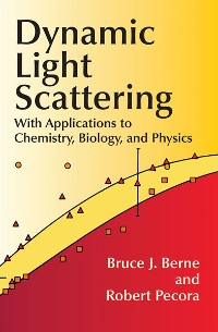 Cover Dynamic Light Scattering