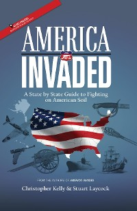 Cover America Invaded