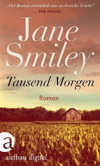 Cover Tausend Morgen