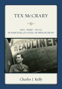 Cover Tex McCrary