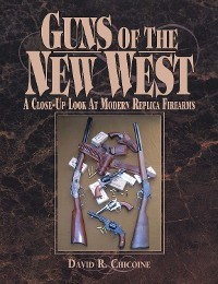 Cover Guns of the New West