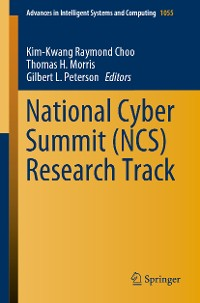 Cover National Cyber Summit (NCS) Research Track