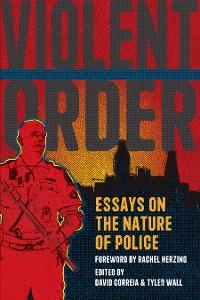 Cover Violent Order
