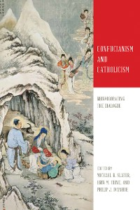 Cover Confucianism and Catholicism