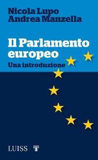 Cover Il Parlamento europeo