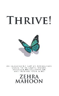 Cover Thrive!