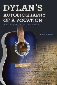 Cover Dylan's Autobiography of a Vocation